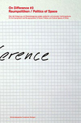 On Difference #3