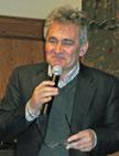 Bernardo Atxaga (photo: L. Corcostegui)