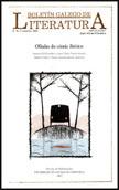Boletín galego de literatura