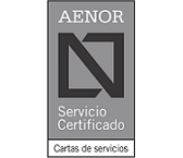 AENOR Services Charter