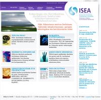 ISEA MCC