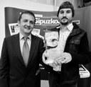 Premio Gipuzkoa Innova 2009 para Tagzania Services