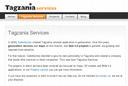 Arrisku kapitalaren inbertsioa Tagzania Services-en