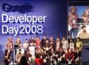 CodeSyntax-eko garatzaileak Google Developers Day-ean
