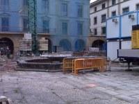 Herriko Plaza berria urbanizatzeko lanei hasiera emango die Amorebieta-Etxanoko Udalak