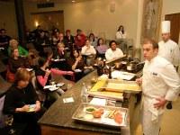 Nafar Gastronomia Astea egingo dute New York eta Washingtonen datorren larunbatetik otsailaren 14era arte