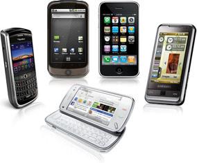 Mp-phones