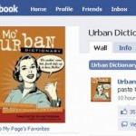 Facebook Trends: Goodbye Doppelganger, Hello Urban Dictionary Week