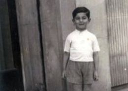 Facebook Profile For Holocaust Victim Brings History to Life