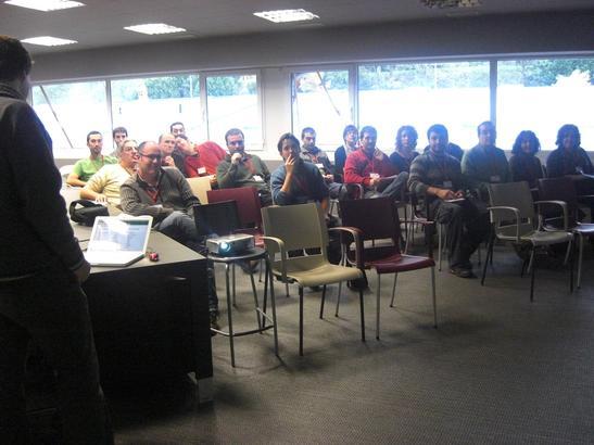 World Plone Day 2008
