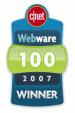 Webware 100, June 2007
