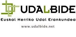 Pagina de inicio Udalbide