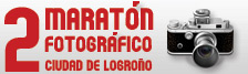 2ª Fotomaratón Ciudad de Logroño