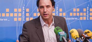 El PP podría apoyar la moción del PRC sobre el AVE para Cantabria