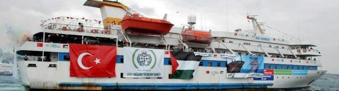 Israel ataca la 'Flotilla de la Libertad' y causa al menos 14 muertos y numerosos heridos