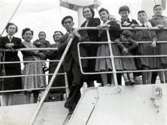 Familia Perez Arango