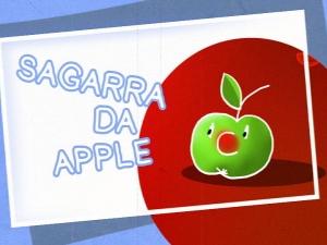 Lanbideak ikasten, ''Sagarra da Apple'' saioan