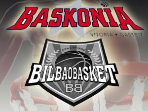 Caja Laboral-Bilbao Basket: Finalerdietarako txartelaren bila