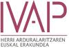 IVAP- Herri Arduralaritzaren Euskal Erakundea