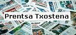 Prentsa Txostena