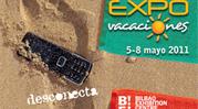 Cartel de Expovacaciones
