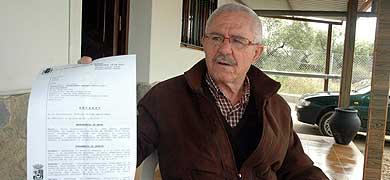 Una residencia, denunciada por cobrar 8.600 euros de más a una anciana