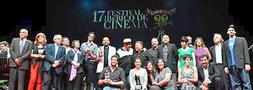 'La gran carrera', cortometraje ganador del Festival Ibérico