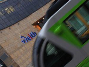 El grupo EITB es el primer grupo de comunicación de Euskadi