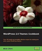 WordPress 2.8 Themes Cookbook
