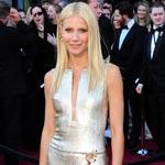 Gwyneth Paltrow en los Oscar 2011