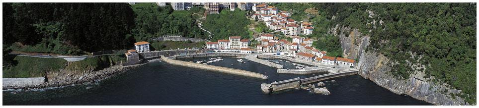 Puertos de Bermeo