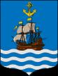 Escudo de Elantxobe