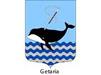 Escudo de Getaria