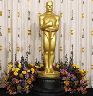 Ganadores de los Oscar 2011