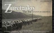 """El estreno de """"Zuretzako"""" en Boise, narrado desde el centro del corazón"""