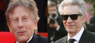 Polanski y Cronenberg