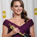 Natalie Portman, Oscar 2011 a la mejor actriz
