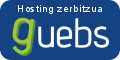 hosting eta domeinuak