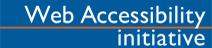 Web Accessibility Initiative