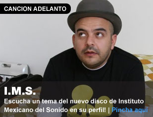 instituto mexicano del sonido el jefe