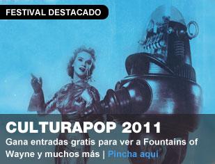 cultura pop 2011