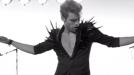 Jon kortajarena flamenkoa dantzatzen Jean Paul Gaultierren iragarkian