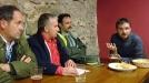 Jordi Évole, el follonero, acudió Al Rescate en Nochebuena, en ETB-2