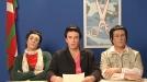 Al Rescate: ¡Atentos al comunicado de las mujeres de Euskal Herria!