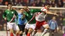 Selección vasca-Túnez: Resumen del partido