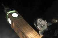 San Sebastian eguneko danborrada Londresen 2012