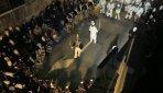 La Tamborrada 2012 en China