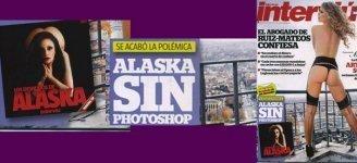 Alaska interviu