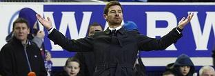 El vestuario del Chelsea no apoya a Villas-Boas