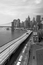 El singular origen del suelo de Manhattan